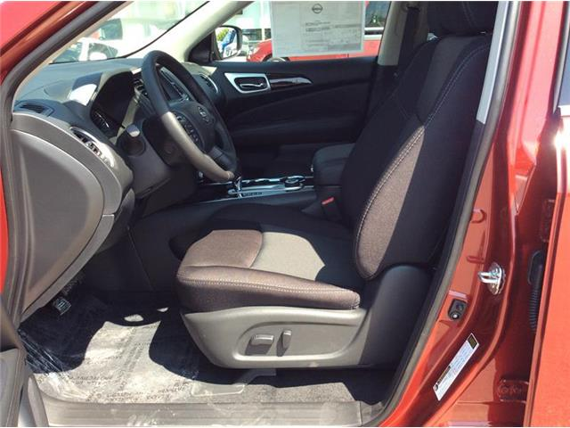 2019 Nissan Pathfinder SV Tech (Stk: 19-279) in Smiths Falls - Image 9 of 13