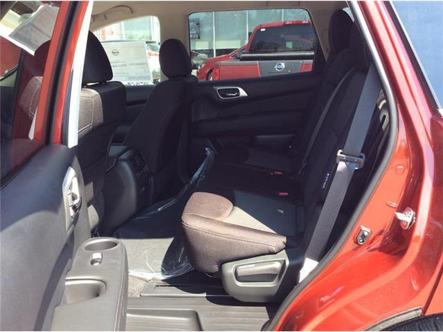 2019 Nissan Pathfinder SV Tech (Stk: 19-279) in Smiths Falls - Image 10 of 13