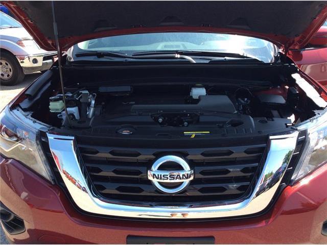 2019 Nissan Pathfinder SV Tech (Stk: 19-279) in Smiths Falls - Image 13 of 13