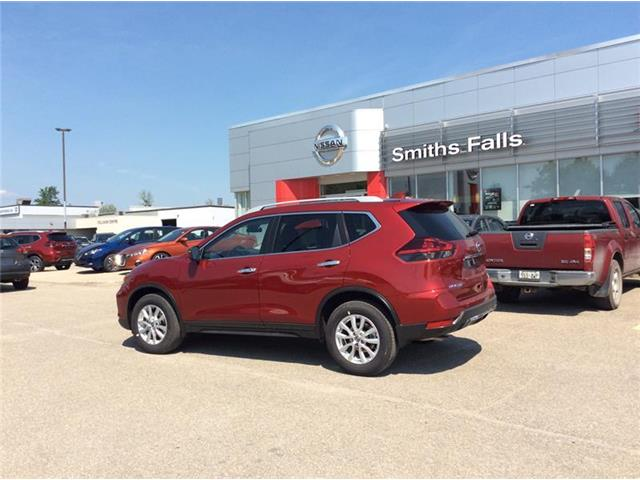 2019 Nissan Rogue SV (Stk: 19-283) in Smiths Falls - Image 2 of 13