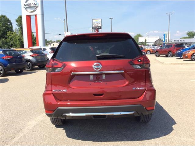 2019 Nissan Rogue SV (Stk: 19-283) in Smiths Falls - Image 3 of 13