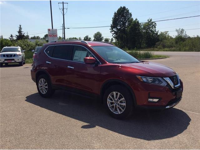2019 Nissan Rogue SV (Stk: 19-283) in Smiths Falls - Image 4 of 13