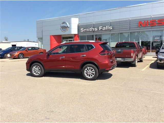 2019 Nissan Rogue SV (Stk: 19-283) in Smiths Falls - Image 5 of 13