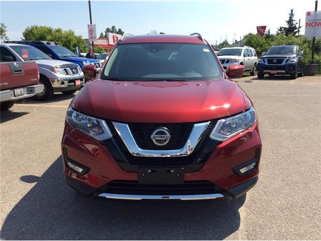 2019 Nissan Rogue SV (Stk: 19-283) in Smiths Falls - Image 6 of 13