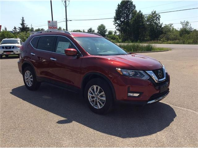 2019 Nissan Rogue SV (Stk: 19-283) in Smiths Falls - Image 7 of 13