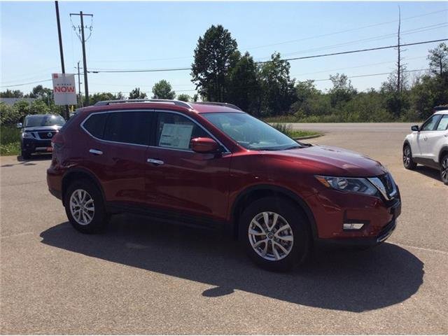 2019 Nissan Rogue SV (Stk: 19-283) in Smiths Falls - Image 12 of 13