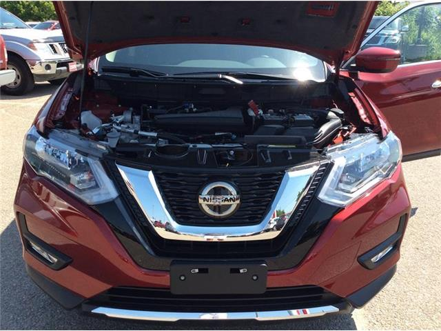 2019 Nissan Rogue SV (Stk: 19-283) in Smiths Falls - Image 13 of 13