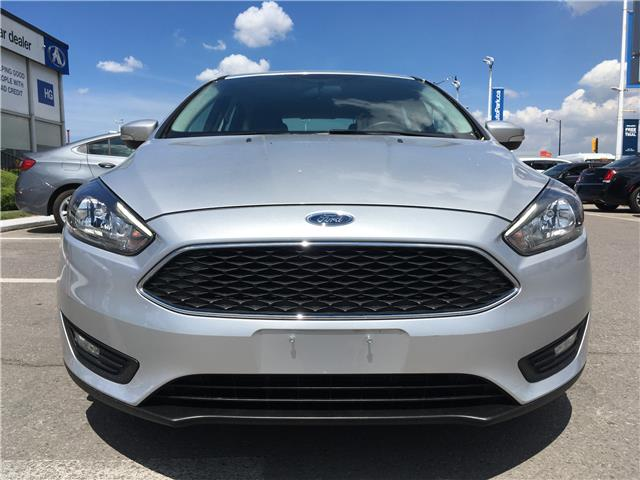2015 Ford Focus SE (Stk: 15-78544) in Brampton - Image 2 of 20