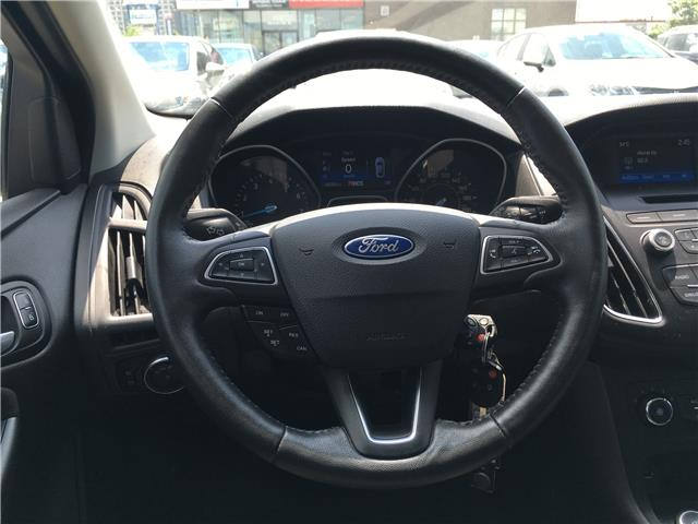 2015 Ford Focus SE (Stk: 15-78544) in Brampton - Image 13 of 20