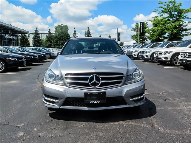 2014 Mercedes-Benz C-Class Base (Stk: 39049A) in Kitchener - Image 2 of 27