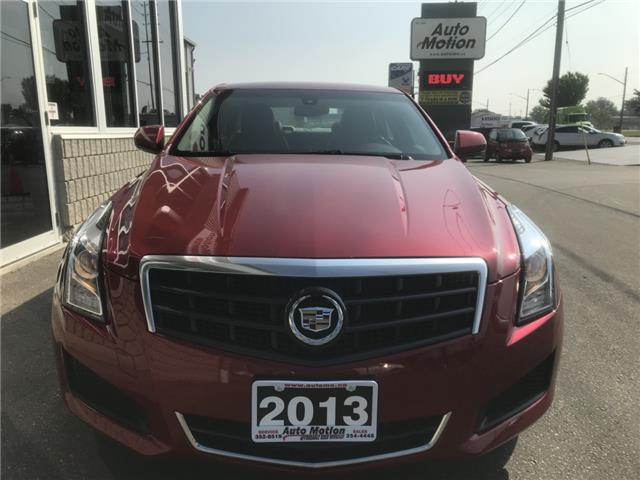 2013 Cadillac ATS 2.5L (Stk: 19705) in Chatham - Image 4 of 19