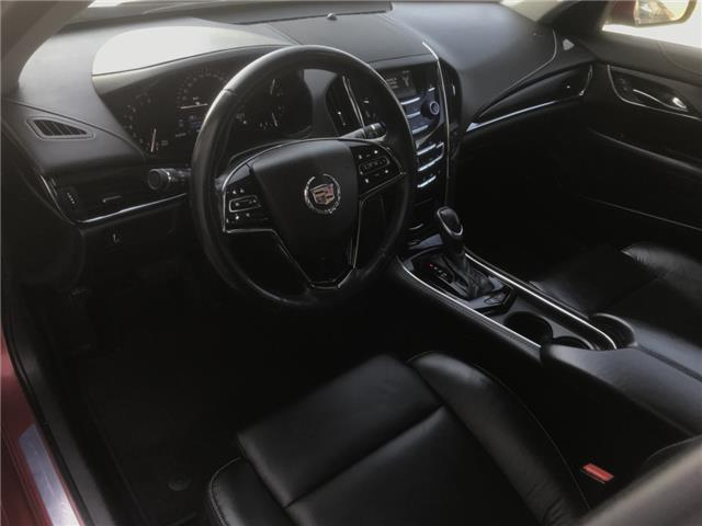 2013 Cadillac ATS 2.5L (Stk: 19705) in Chatham - Image 10 of 19
