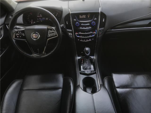 2013 Cadillac ATS 2.5L (Stk: 19705) in Chatham - Image 9 of 19