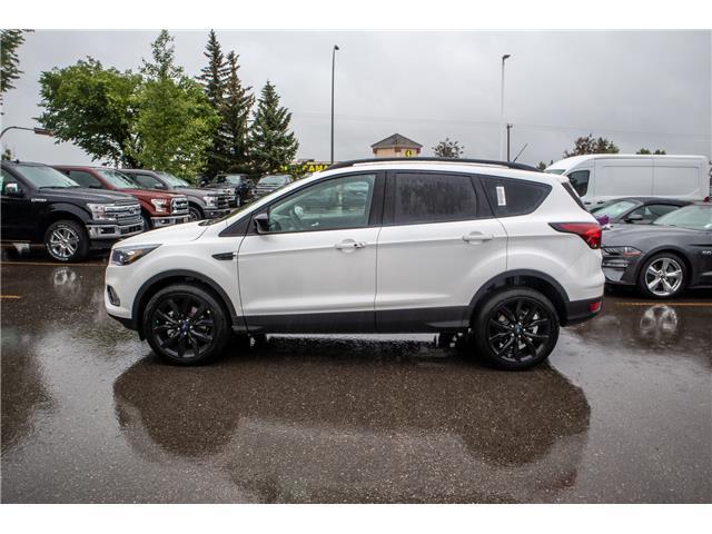 2019 Ford Escape SE (Stk: KK-197) in Okotoks - Image 2 of 5