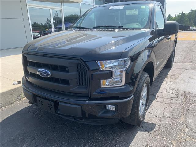 2016 Ford F-150 XLT (Stk: 21878) in Pembroke - Image 2 of 9