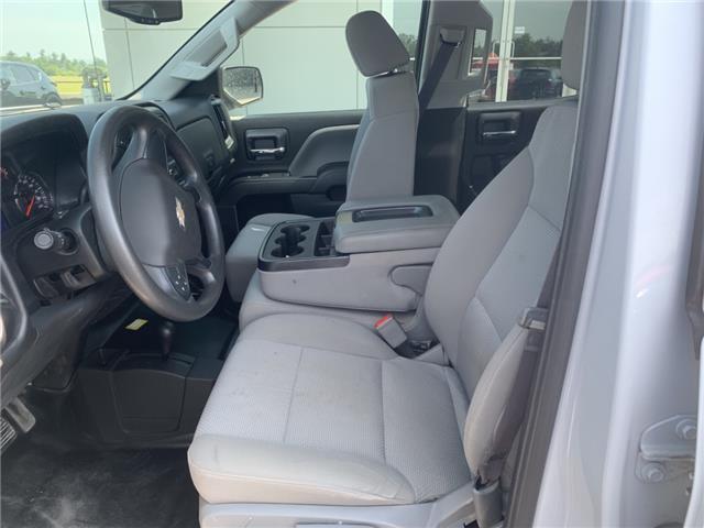2017 Chevrolet Silverado 1500 WT (Stk: 21876) in Pembroke - Image 5 of 8