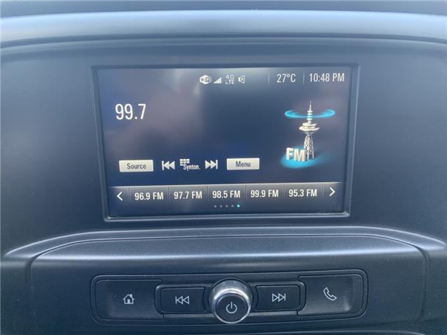 2017 Chevrolet Silverado 1500 WT (Stk: 21876) in Pembroke - Image 6 of 8