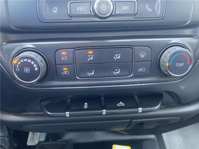 2017 Chevrolet Silverado 1500 WT (Stk: 21876) in Pembroke - Image 7 of 8