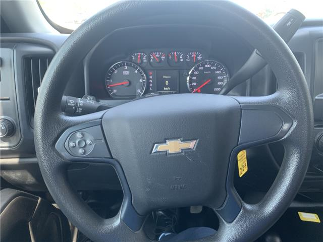 2017 Chevrolet Silverado 1500 WT (Stk: 21876) in Pembroke - Image 8 of 8