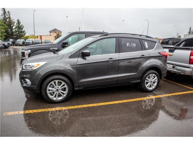2019 Ford Escape SEL (Stk: KK-222) in Okotoks - Image 2 of 5