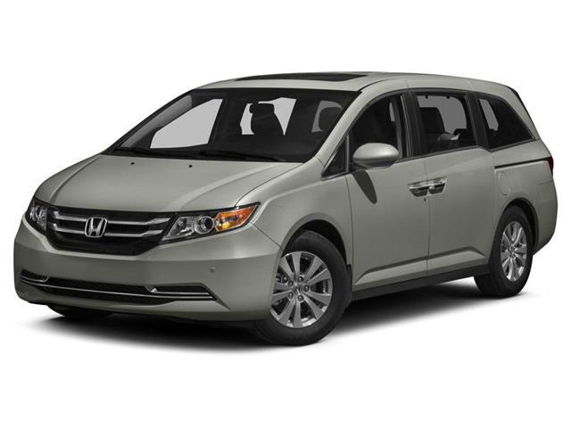 2015 Honda Odyssey EX-L (Stk: 58325A) in Ottawa - Image 1 of 10