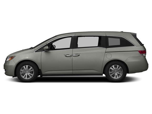 2015 Honda Odyssey EX-L (Stk: 58325A) in Ottawa - Image 2 of 10