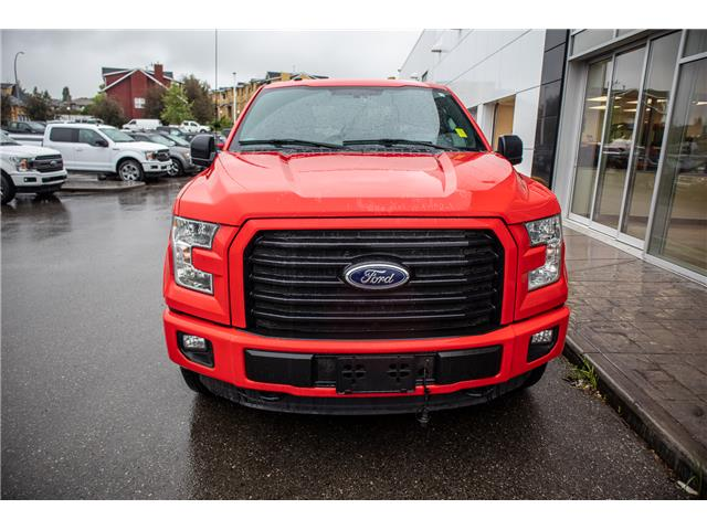 2016 Ford F-150 XLT (Stk: KK-1048A) in Okotoks - Image 2 of 20