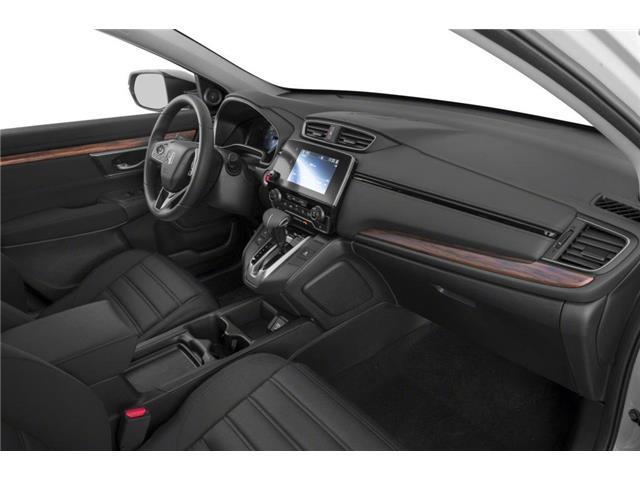 2019 Honda CR-V EX (Stk: 58371) in Scarborough - Image 9 of 9