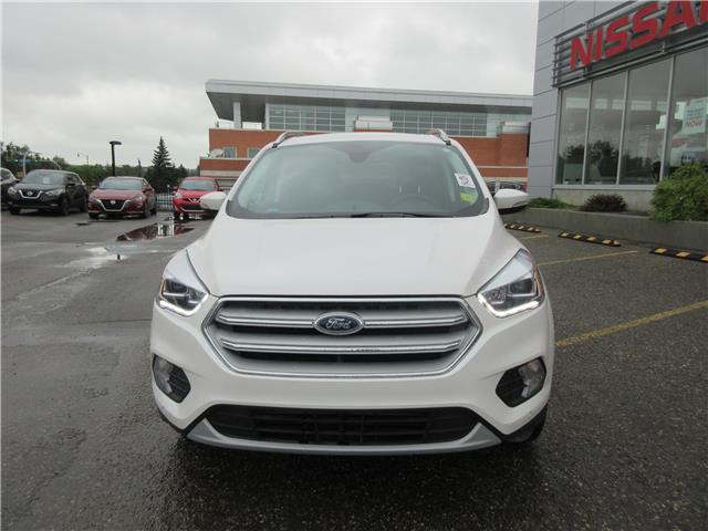 2018 Ford Escape Titanium (Stk: 9260) in Okotoks - Image 18 of 25