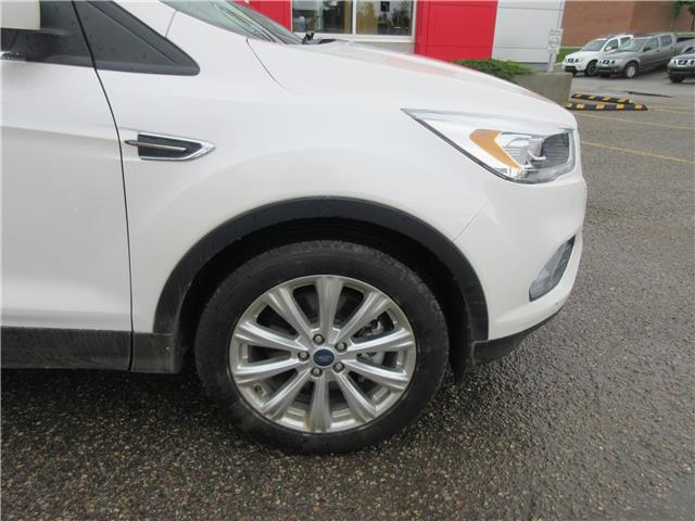 2018 Ford Escape Titanium (Stk: 9260) in Okotoks - Image 19 of 25