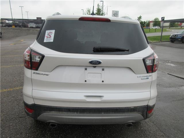 2018 Ford Escape Titanium (Stk: 9260) in Okotoks - Image 21 of 25