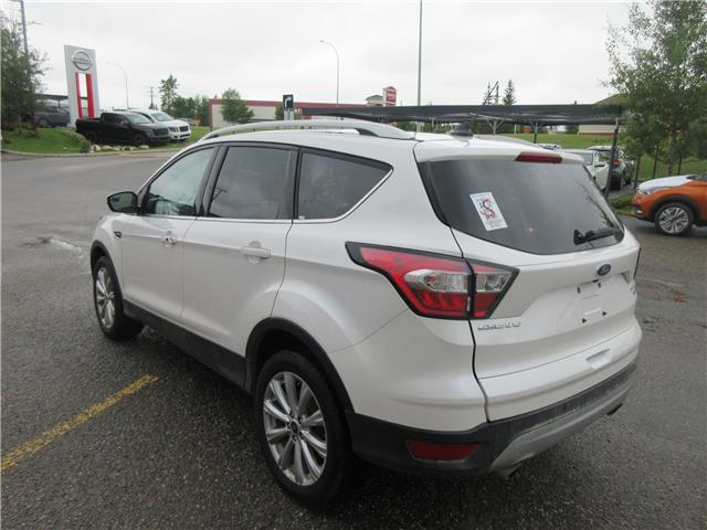 2018 Ford Escape Titanium (Stk: 9260) in Okotoks - Image 24 of 25