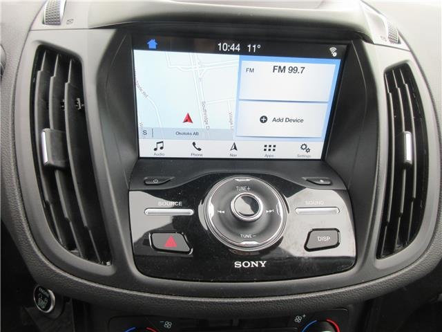 2018 Ford Escape Titanium (Stk: 9260) in Okotoks - Image 6 of 25