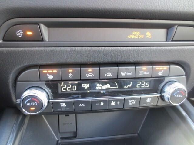 2019 Mazda CX-5 GT w/Turbo (Stk: M19060) in Steinbach - Image 31 of 42
