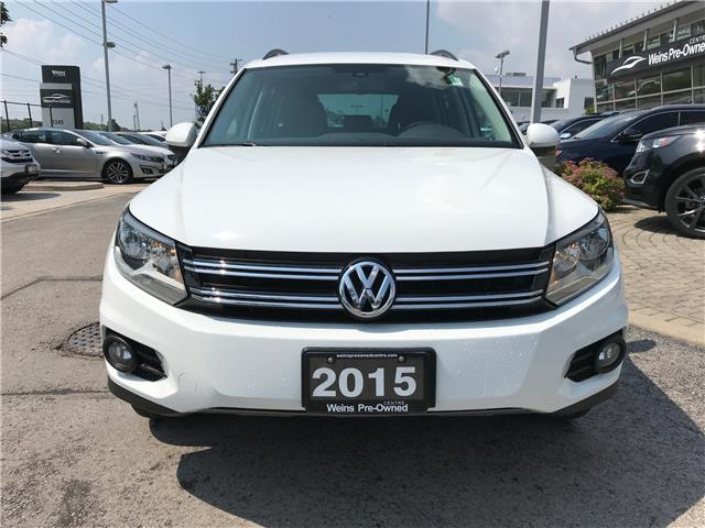 2015 Volkswagen Tiguan Special Edition (Stk: 1733W) in Oakville - Image 2 of 29