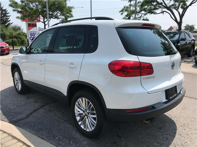 2015 Volkswagen Tiguan Special Edition (Stk: 1733W) in Oakville - Image 5 of 29