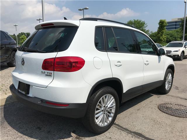 2015 Volkswagen Tiguan Special Edition (Stk: 1733W) in Oakville - Image 7 of 29