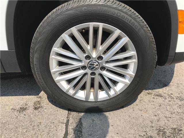 2015 Volkswagen Tiguan Special Edition (Stk: 1733W) in Oakville - Image 9 of 29
