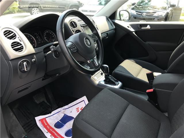 2015 Volkswagen Tiguan Special Edition (Stk: 1733W) in Oakville - Image 10 of 29