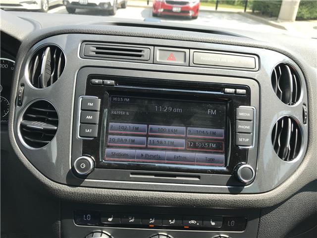 2015 Volkswagen Tiguan Special Edition (Stk: 1733W) in Oakville - Image 16 of 29