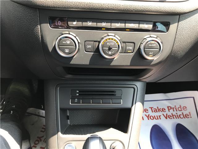 2015 Volkswagen Tiguan Special Edition (Stk: 1733W) in Oakville - Image 18 of 29