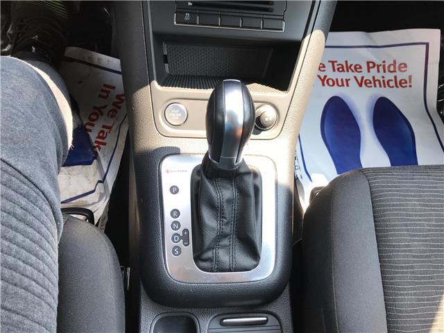 2015 Volkswagen Tiguan Special Edition (Stk: 1733W) in Oakville - Image 19 of 29