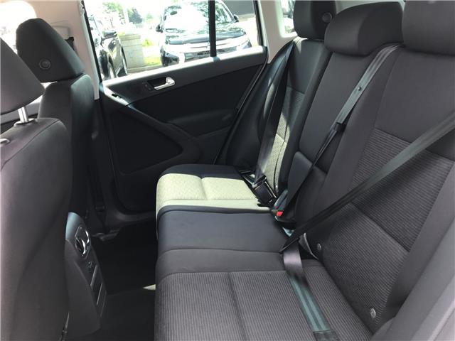2015 Volkswagen Tiguan Special Edition (Stk: 1733W) in Oakville - Image 23 of 29