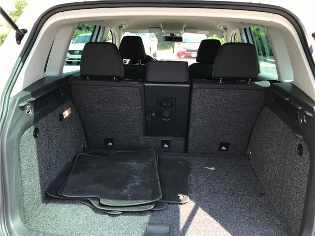 2015 Volkswagen Tiguan Special Edition (Stk: 1733W) in Oakville - Image 24 of 29