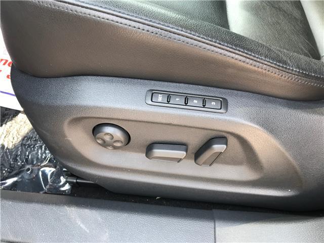 2016 Volkswagen Tiguan Comfortline (Stk: 1731W) in Oakville - Image 12 of 29