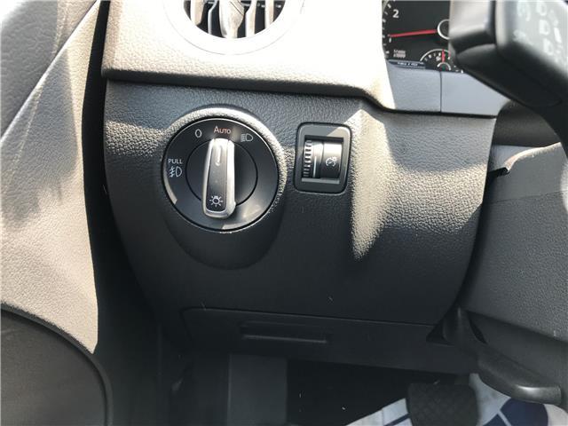 2016 Volkswagen Tiguan Comfortline (Stk: 1731W) in Oakville - Image 13 of 29