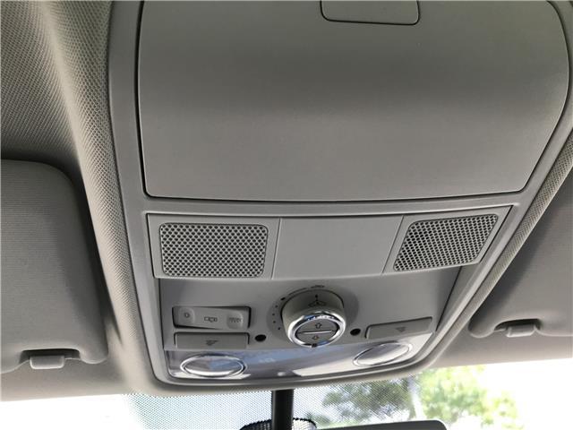 2016 Volkswagen Tiguan Comfortline (Stk: 1731W) in Oakville - Image 22 of 29