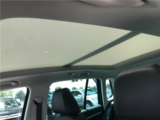2016 Volkswagen Tiguan Comfortline (Stk: 1731W) in Oakville - Image 23 of 29