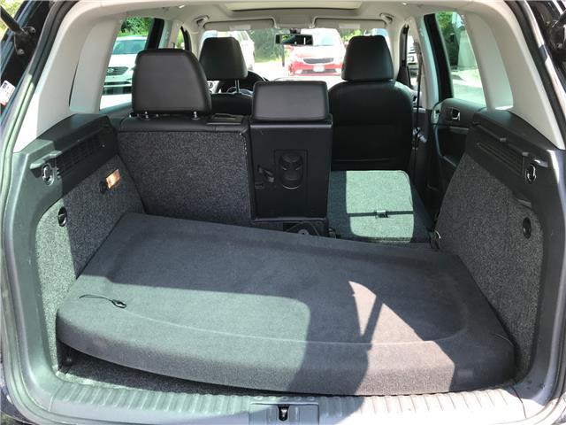 2016 Volkswagen Tiguan Comfortline (Stk: 1731W) in Oakville - Image 26 of 29