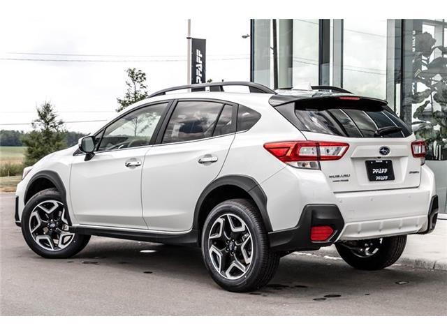 2019 Subaru Crosstrek Limited (Stk: S00244) in Guelph - Image 5 of 22